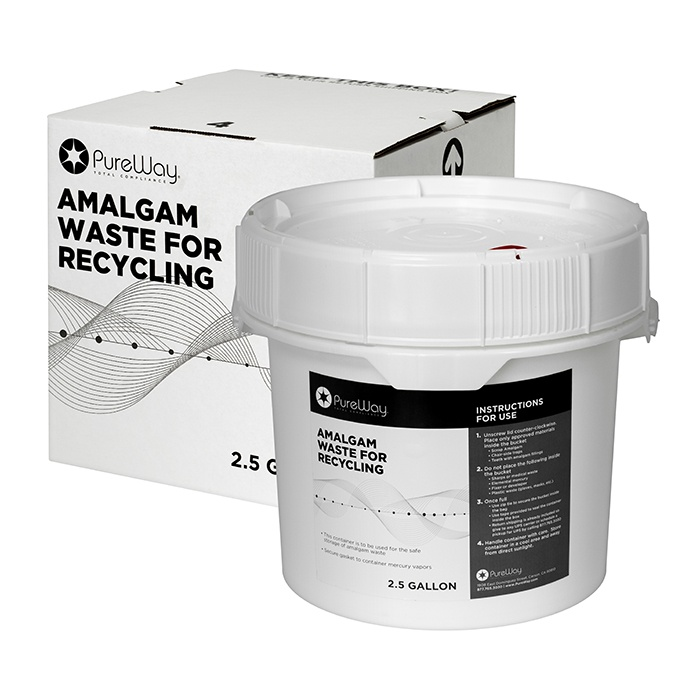 Dental Clinical Waste Disposal