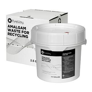 Dental Clinical Waste Disposal
