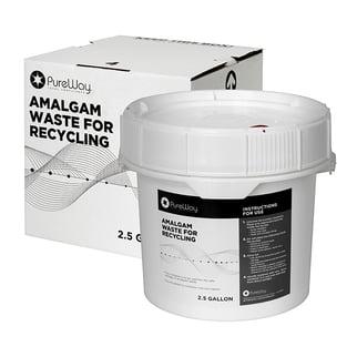 Amalgam Recycling