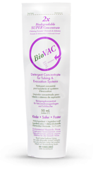 BioVac Evaculation Line Cleaner