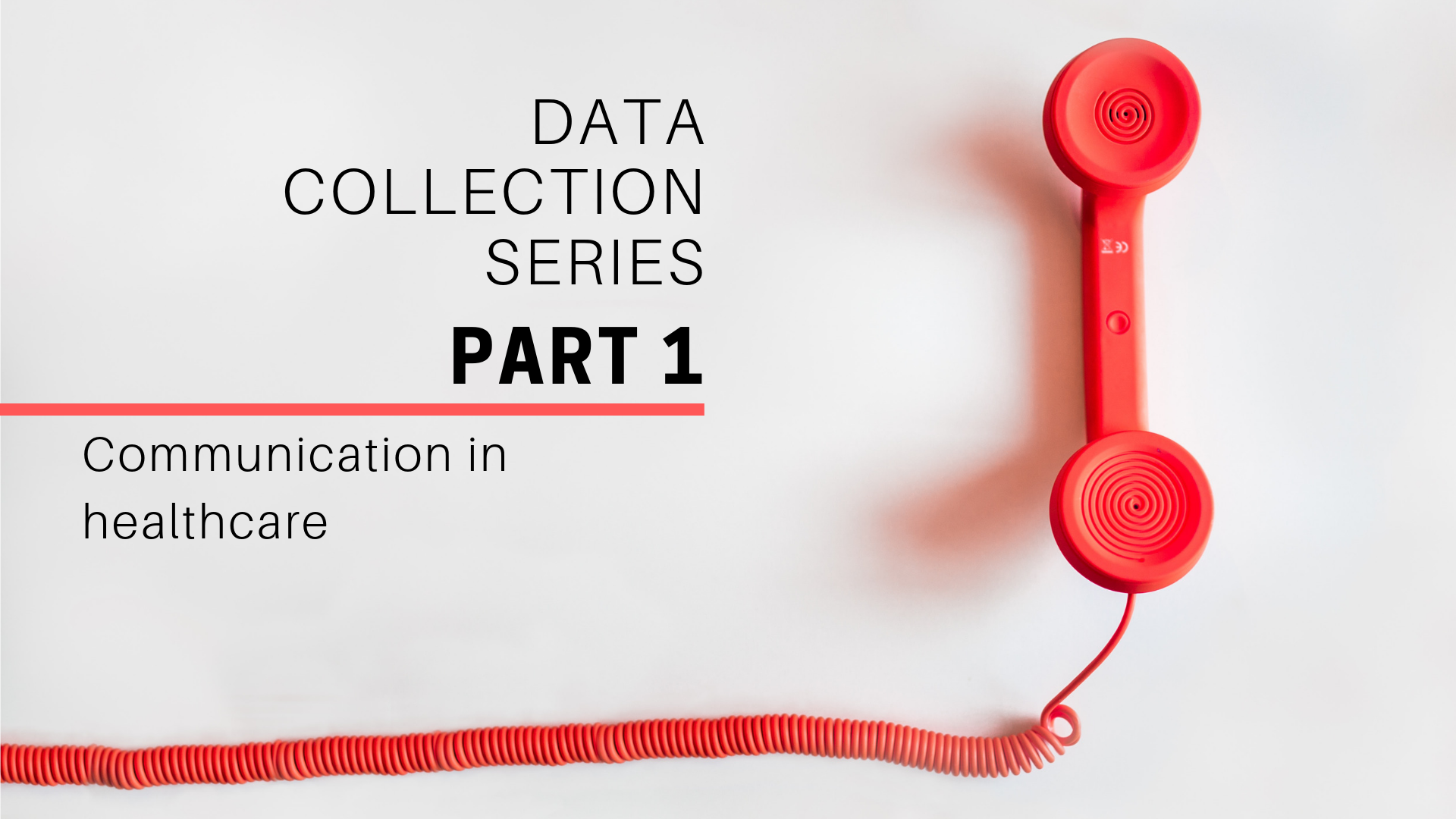 data collection series part 1