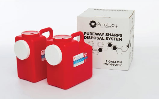 Pureway-Product