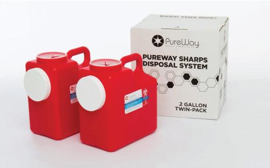 Pureway-Product