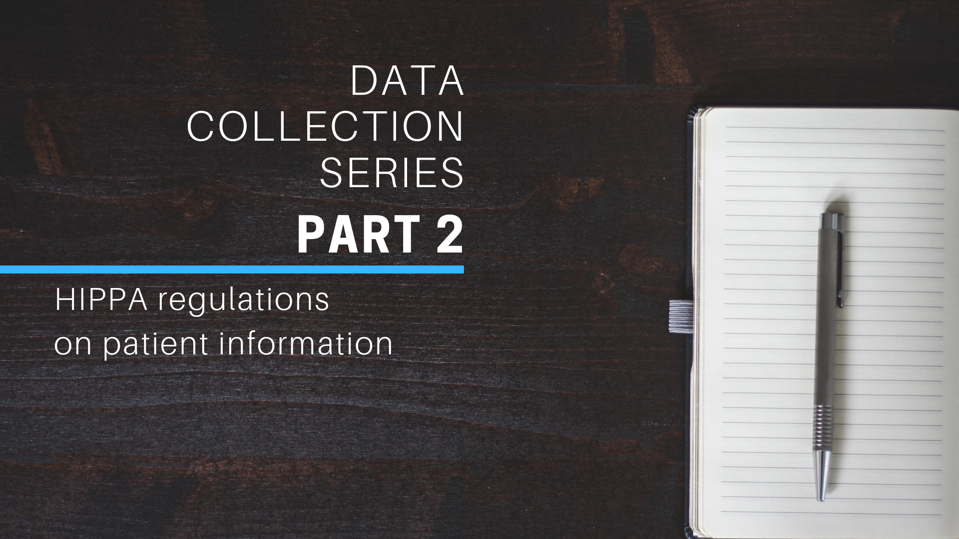 data collection series part 2